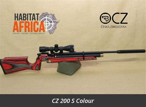 Air Rifle Specials South Africa