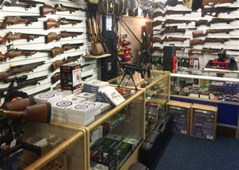 Air Rifle Supplies West Midlands