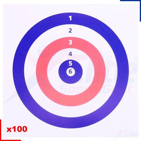 Air Rifle Target Shooting Games