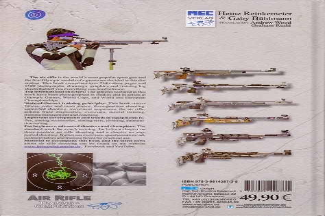 Air Rifle Training In Hyderabad