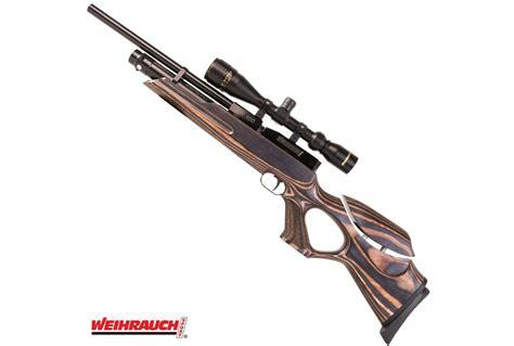 Air Rifle What Does Fsb Mean