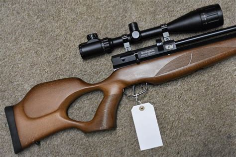 Air Rifle With Magazine For Sale Uk