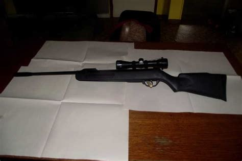 Air Rifles For Sale In Ontario And Air Rifles With Matchgrade Triggers