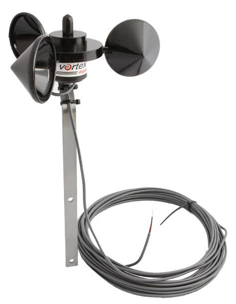 Air Vortex Sensor