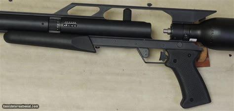 Airforce Condor Pcp Air Rifle 22