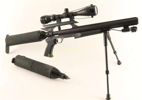 Airforce Rifles Model R0001