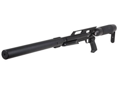 AirForce Texan SS Big Bore Air Rifle Pyramyd Air