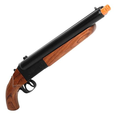Airsoft Double Barrel Shotgun For Sale