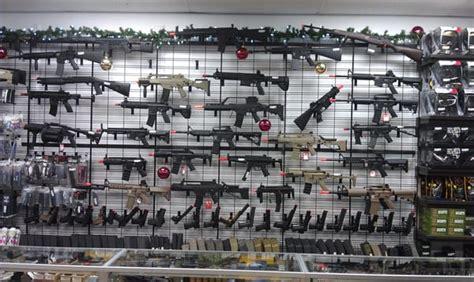 Gun-Store Airsoft Gun Store.