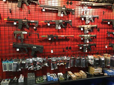 Gun-Store Airsoft Gun Stores In Arizona.