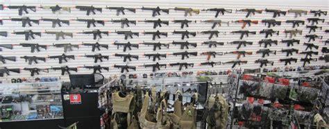 Gun-Store Airsoft Gun Stores In Minnesota.