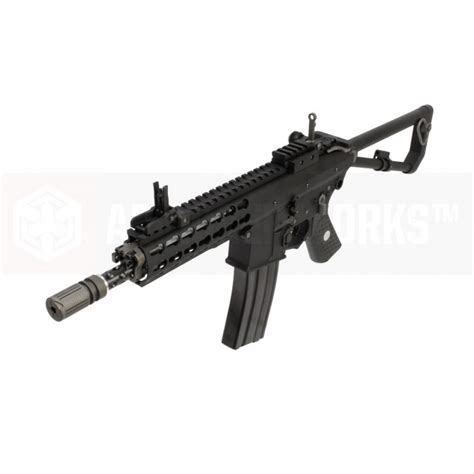 Airsoft Knight S Armament Pdw