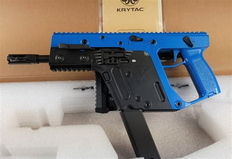 Airsoft Kriss Vector For Sale Uk