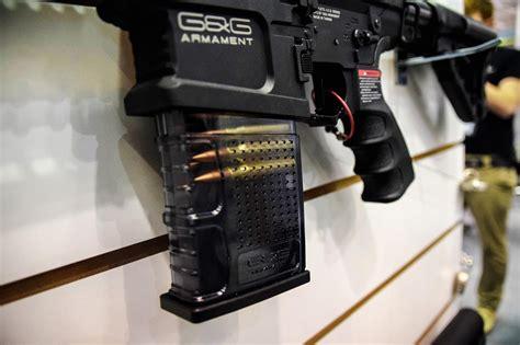 Airsoft Rifle Reviews 2017