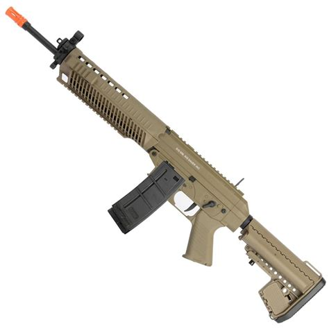 Airsoft Sig Sauer 556 Review
