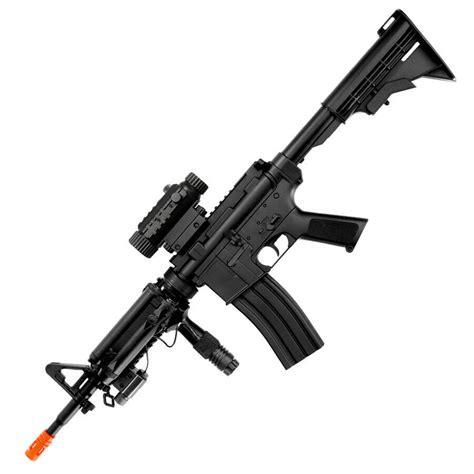 Airsoft Sniper Rifle Ebay
