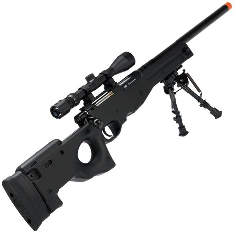 Airsoft Sniper Rifle Scabbard
