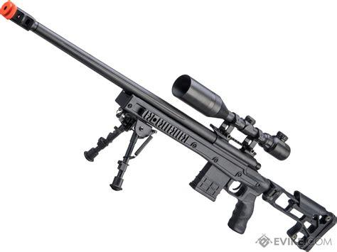 Airsoft Sniper Rifles Folding Stock