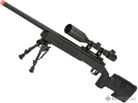 Airsoft Sniper Rifles Under 50 Dollars