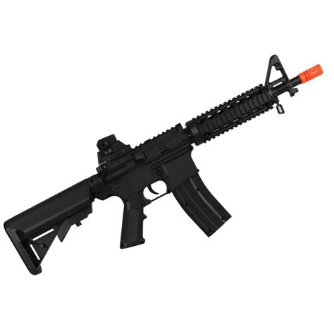 Airsoft Spring Rifle Review