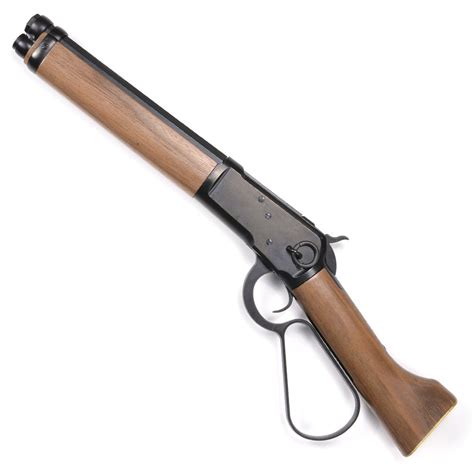 Airsoft Winchester Repeater Rifle