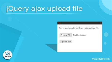 Ajax File Form Data | Certificate Template Of Appreciation