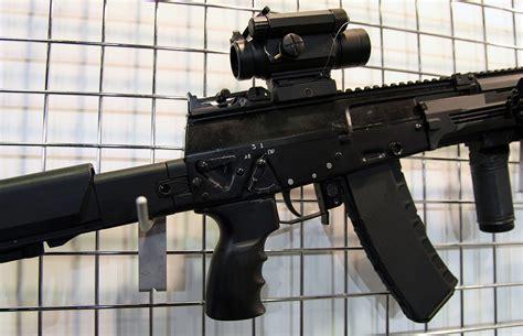 Ak 14 Assault Rifle