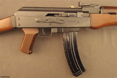 Ak 22 Rifle