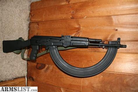 Ak 47 100 Round Clip For Sale