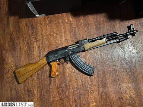 Ak 47 56 Blue Bolt For Sale