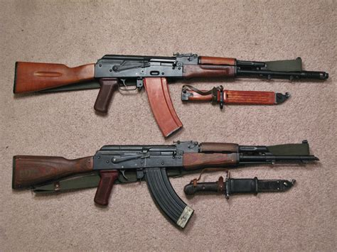 AK 47 74 Products - Midwest Industries Inc