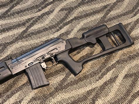 Ak 47 9mm Rifle