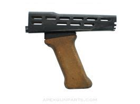 Ak 47 Amd Stamped Steel Handguard