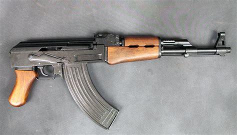 Ak 47 Display Gun