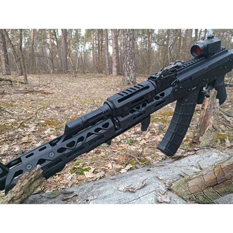 Ak 47 Extended Handguards