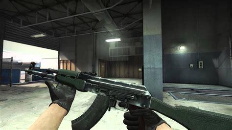 Ak 47 First Class Ww