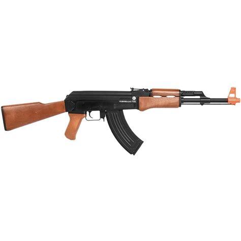 Ak 47 Full Auto Bb Gun