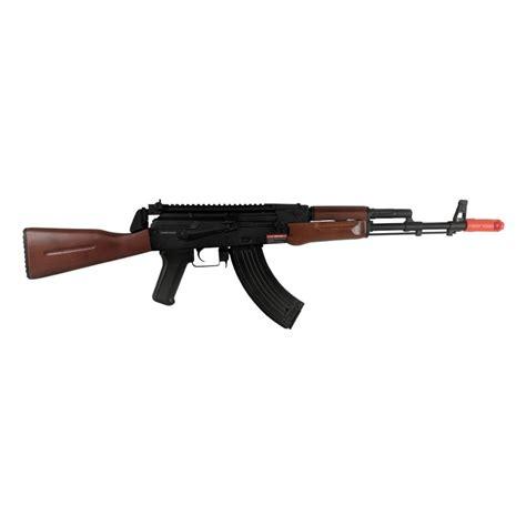 Ak 47 Full Metal Amp