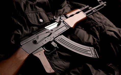 Ak 47 Gun Full Hd Photos