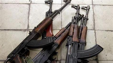 Ak 47 Gun Price In Bihar