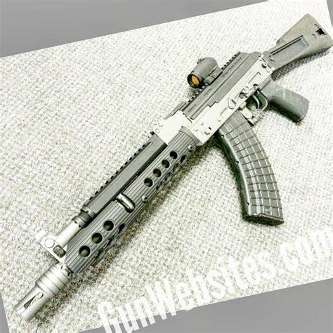 Ak 47 Handguard Differences
