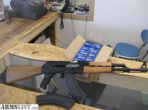 Ak 47 Home Defense For Sale