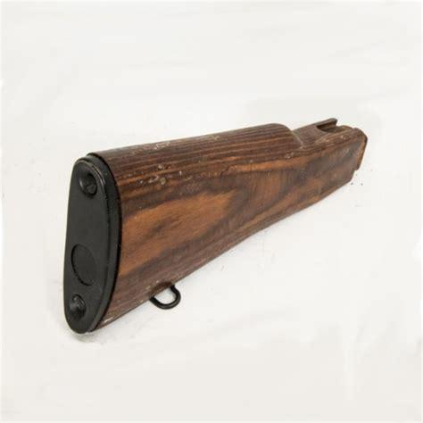 Ak 47 Milled Receiver Wood Stock