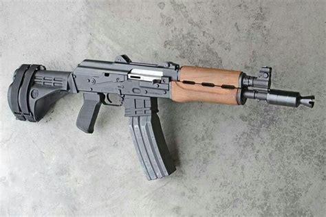 Ak 47 Pistol For Home Defense
