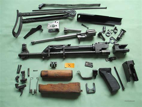 Ak 47 Pistol Parts Kit For Sale