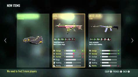 Ak 47 Rip Advanced Warfare