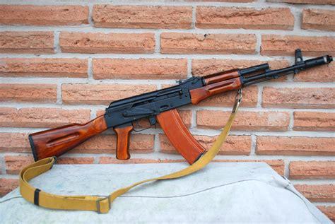 Ak 47 Russian Red Furniture