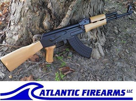 Ak 47 Sam7 Classic And Ak 47 Selector Notches