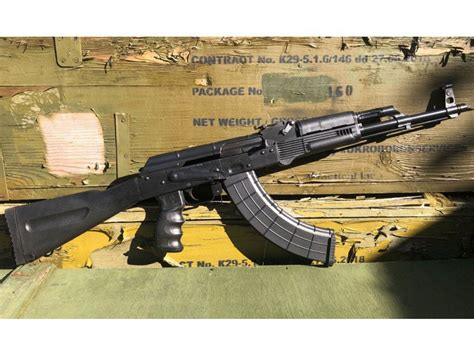 Ak 47 Shoots What Caliber