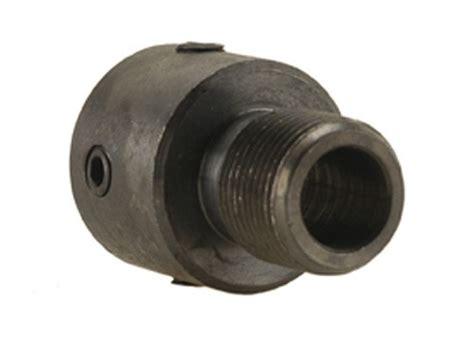 Ak 47 Sks Muzzle Brake Adaptor